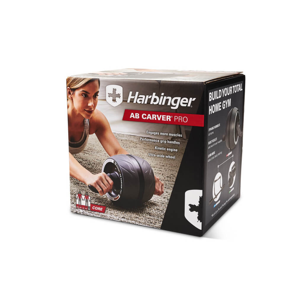 Pro Harbinger Ab Carver//Roller