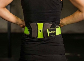 Women's Contour Flexit Belt back support