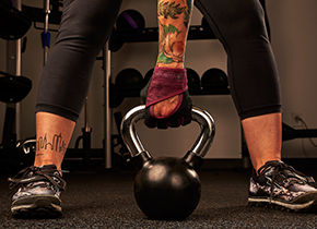 Women's FlexFit™ Glove grip