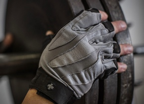 BioForm® Glove weightlifting