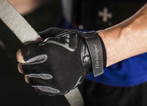 Men's Pro Glove Weightlifting